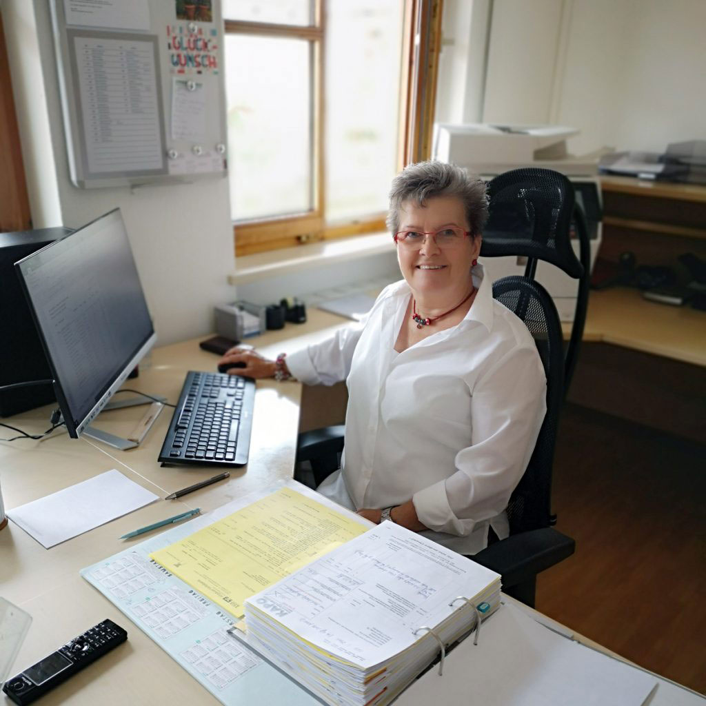 HV Hörmann GmbH Marianne Gabelmann